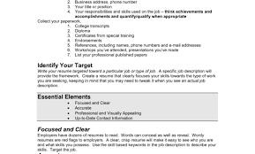 Volunteer Resume Template Resume Free Resume Samples U0026amp Writing Guides For All
