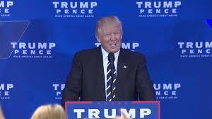 donald trump makes final campaign stop grand rapids michigan c