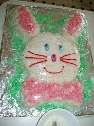 easy easter bunny cake u2013 pragmatic compendium