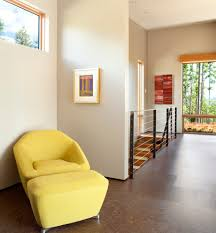 Cork Floor Kitchen by Cork Flooring In Kitchen Industrial With Backsplash Stainless