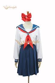 Sailor Venus Halloween Costume Buy Wholesale Minako Aino China Minako Aino