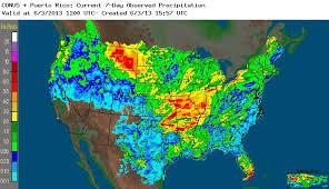 flood map usgs 2013 flood events
