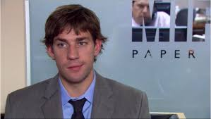 jim halpert hairstyle image js3 png dunderpedia the office wiki fandom powered by