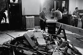 terrorist bombings america in the 1970s time