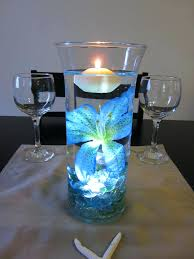Wedding Candle Centerpieces Orange Taper Candles 17 Best Ideas About Floating Candle