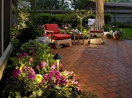 backyard 50 outdoor patio designs with fire pit fireplace
