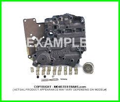2004r full manual release valve body