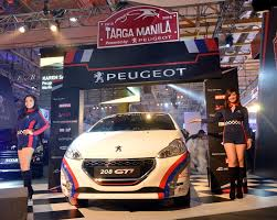 peugeot singapore peugeot exhibits motorsport vehicles at pims gadgets magazine