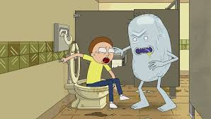 image s1e5 shoved on toilet png rick and morty wiki fandom