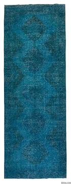 Overdyed Runner Rug Endearing Overdyed Runner Rug With Fridays Finds Fab Affordable