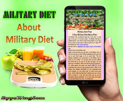 super military diet plan android apps on google play