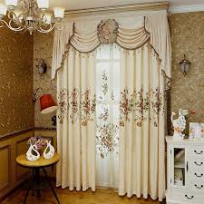 tende per sala da pranzo tende per soggiorno sala da pranzo da letto di lusso 1 pz