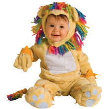 lion costume infant fearless lion costume kids costumes