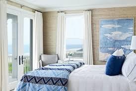New England Bedrooms Coastal Guest Bedroom Coastal Master