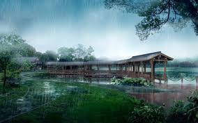 imagenes de paisajes lluviosos paisajes del mundo dia lluvioso