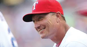 Jeff Banister Jeff Banister Another Rediscovered Uh Cougar The Pecan Park Eagle
