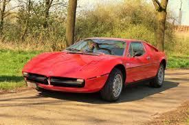 1975 maserati khamsin classic 1974 maserati merak coupe for sale 184 dyler