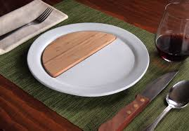 cutting board plates plate board the only plate available with an integrated
