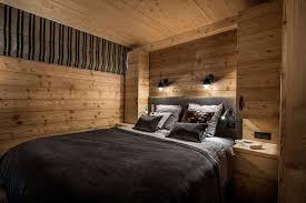 deco chambre montagne aménagement et décoration d un appartement en montagne montagne