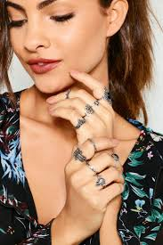 ring set now you ring it up 10 ring set shop clothes at gal