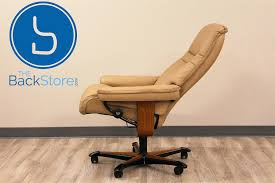 reclining office chair with footrest uk outstanding high back
