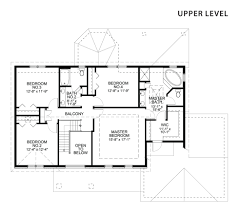 Customizable Floor Plans by The Rebekah Shuster Custom Homes Floor Plans