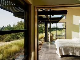 Feldman Architecture Impressive Wine Country Retreat Embraces The Outdoors In California