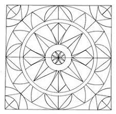 geometric coloring pages adults printable 2011 geometric