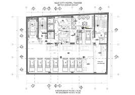 gallery of naz city hotel taksim metex design group 34 naz city hotel taksim floor plan