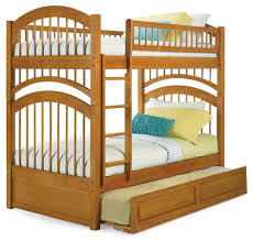 Bunk Beds With Trundle Bunk Bed With Trundle Southbaynorton Interior Home