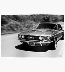Mustang 1967 Black 1967 Mustang Gifts U0026 Merchandise Redbubble