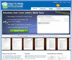 Online Resume Maker Free by 11 Best Free Online Resume Builder Sites To Create Resume Cv