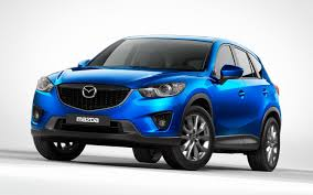 mazda cx 5 prototype first drive truck trend
