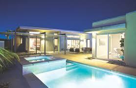 Home Design Concept Lyon Home Design The Mid Century Modern Revival Professional Builder