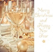 Gold Table Setting by Gold Christmas Table Setting U2014 Stock Photo Loriklaszlo 28763277