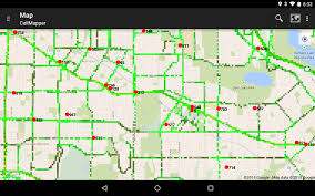 511 Traffic Map Cellmapper Android Apps On Google Play