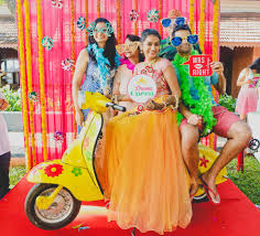 Indian Wedding Ideas Themes by Ladies Sangeet Ideas 17 Tips To Make Your Sangeet Sandhya A