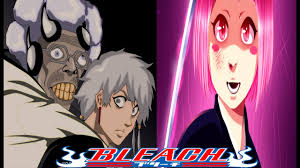 Bleach Spirits From Within Now Bleach Yachiru With Shikai Vs Quincy Guenael Lee Full Fight