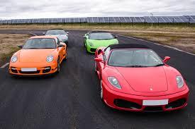 ferrari sports car driving experience uk car racing u0026 track days virgin