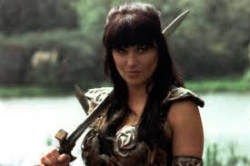 zena the warrior princess hairstyles a reboot of xena warrior princess is in development the verge