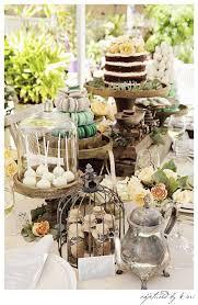 kara u0027s party ideas rustic outdoor bridal shower kara u0027s party ideas