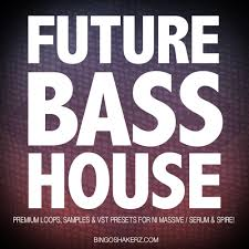 future bass house wav u0026 presets bingoshakerz