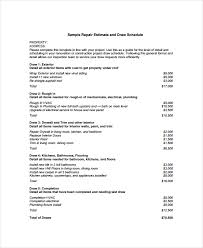 Hvac Estimate Template by 35 Quotation Templates Free Sle Exle Format Free