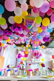 birthday party themes trolls birthday party ideas trolls birthday party decoration