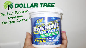 Las Totally Awesome Dollar Tree Product Review La U0027s Totally Awesome Cleaner Youtube