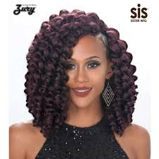 crochet hair zury naturali crochet braid v8910 rod set 8 9 10