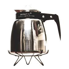Coffee Pot vintage unimatic coffee pot made in italy caff礙 unimatic inc