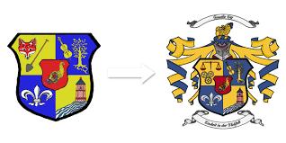 wappen erstellen erstellung design wappengestaltung design - Wappen Designer