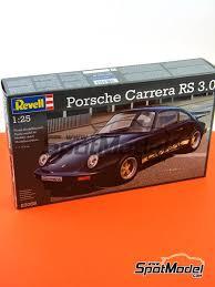 porsche 911 model kit revell model car kit 1 25 scale porsche 911 rs 3 0