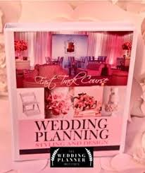 wedding planner courses wedding planner manual become a wedding planner with the wedding